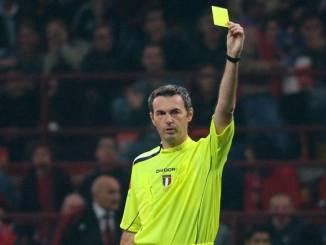 Morto a Genova l'ex arbitro internazionale Stefano Farina, di Novi Ligure: aveva 54 anni CorriereAl