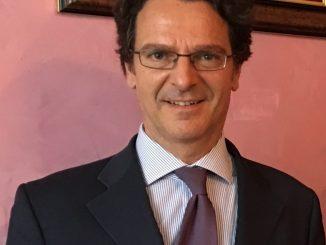 """Maurizio Mensi, giurista 'europeo' con radici 'mandrogne': """"Dalla politica ai grigi, ho Alessandria nel cuore"""" CorriereAl 1"""