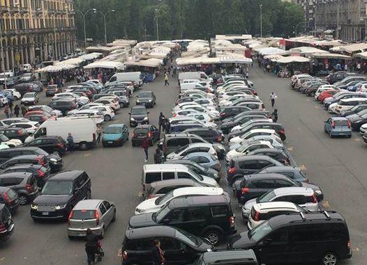 Alessandrini ostaggio di questuanti e parcheggiatori abusivi. E per arrivare al presidio Borsalino in autobus...buona fortuna! [Le pagelle di GZL] CorriereAl