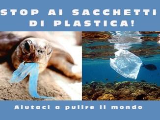 Del sacchetto compostabile e dell'umana ottusità [Il Superstite 328] CorriereAl