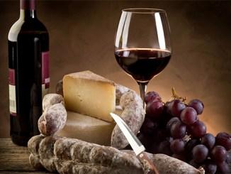 Le colline dei vini [Abbecedario del gusto] CorriereAl