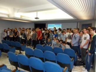 La tua Idea d'Impresa: Confindustria premia gli studenti degli istituti superiori CorriereAl 2