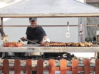 """""""Platea Cibis"""": tre giorni di street food a Casale Monferrato CorriereAl"""