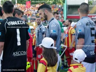 Alessandria 5 - Lecce 4 [Curva Nord] CorriereAl