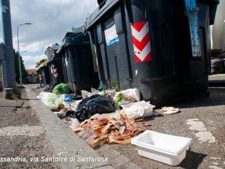 """Amag ambiente, prosegue il contrasto all'abbandono dei rifiuti: """"U"""" CorriereAl"""
