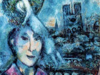 Grazie alla mostra di Chagall Acqui Terme di nuovo capitale di arte e cultura [Il gusto del territorio] CorriereAl 1