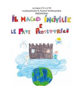 """Amag ambiente, ecco i vincitori di """"Insieme proteggiamo il Mondo"""" CorriereAl"""
