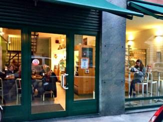 Street food qua, street food là. Street food ovunque [Il gusto del territorio] CorriereAl
