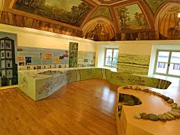 Frassineto, domenica apertura straordinaria del Centro di Interpretazione del Paesaggio del Po CorriereAl 1