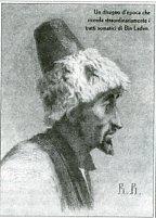 El Mansur, Giovanni Battista Boetti (monferrin-alessandrino) [Alessandria perduta] CorriereAl