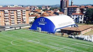 """Alessandria Volley: """"I giovani sono l'energia per il futuro"""" CorriereAl"""