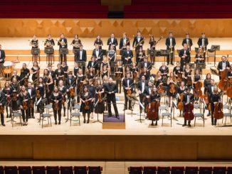 Festival Marenco: a Novi Ligure la Youth Orchestra of The Netherlands CorriereAl
