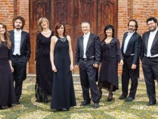 Nel week end doppio appuntamento vivaldiano con L'Archicembalo CorriereAl 2