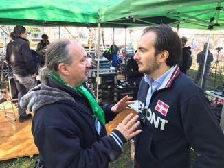 """Grigi già in affanno, e i tifosi ironizzano: """"Stellini arriverà a mangiare il lacabon?"""" CorriereAl 2"""