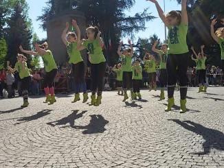 Il Peter Larsen Dance Studio in Cittadella per il week end di sport e benessere CorriereAl