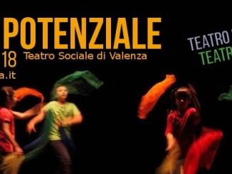 Al Teatro Sociale torna Valenza Pedagogica: Teatro Potenziale raddoppia CorriereAl 1