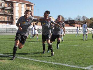 Grigi, 0 a 0 ad Arzachena: patetici! CorriereAl 2