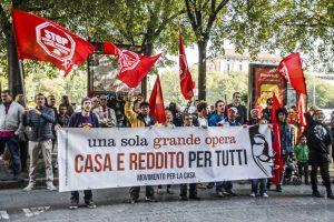 Una prima vittoria: si riapre il dialogo sulla questione abitativa CorriereAl
