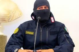 Io vivo nell'ombra: martedì sera ad Alessandria presentazione del libro del Comandante Alfa CorriereAl