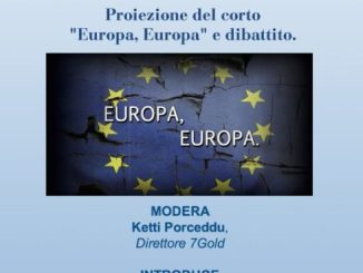"""""""Europa, Europa"""": l'attualità del pensiero politico di Bettino Craxi: dibattito lunedì sera al Museo Etnografico CorriereAl"""