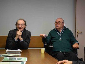 Renzo Penna e Paolo Berta, sul Distretto Socio Sanitario del Cristo (seconda parte) CorriereAl
