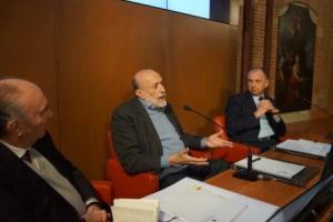 Ai giornalisti Massone, Prato e Grisieri il Premio Franco Marchiaro: ospite della cerimonia Carlin Petrini CorriereAl 6