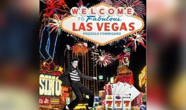 L'ASD Pattinaggio Artistico Aurora presenta Welcome to Fabulouse Las Vegas CorriereAl