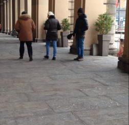 """M5S Alessandria: """"Caro sindaco Cuttica, a cosa è servita l'ordinanza anti-accattonaggio?"""" CorriereAl 1"""