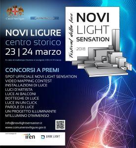 A Novi a marzo il primo Festival della Luce CorriereAl