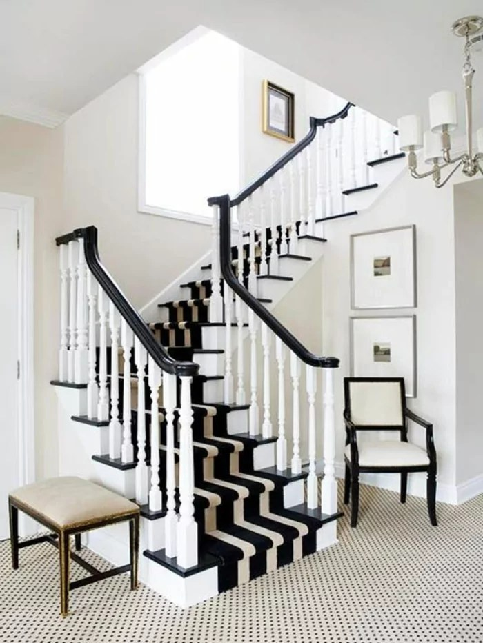 pourquoi utiliser un tapis d escalier