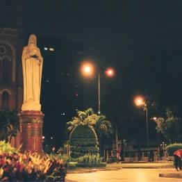 A Night Out Around Saigon Mai 61250017