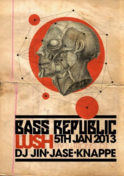 Bass Republic Flier 8