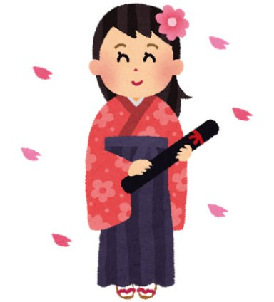 free-illustration-sotsugyou-hakama-irasutoya
