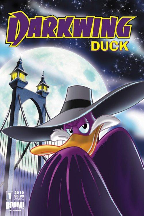 Original&Faelschung5 Darkwing Duck