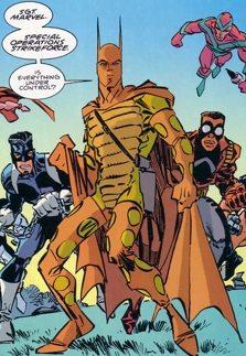 Original&Faelschung5 Sgt. Marvel