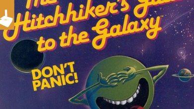 Bild von Spiele, die ich vermisse #42: The Hitchhiker's Guide to the Galaxy