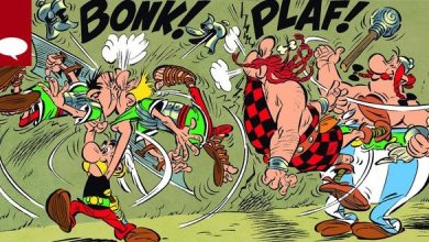 Photo of Review: Asterix Nr. 35: Asterix bei den Pikten