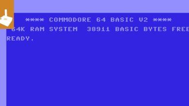 Photo of Retrofieber: 100 Commodore 64 Games in 10 Minuten!