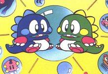 Photo of 200 Games, die du gespielt haben musst! – Bubble Bobble