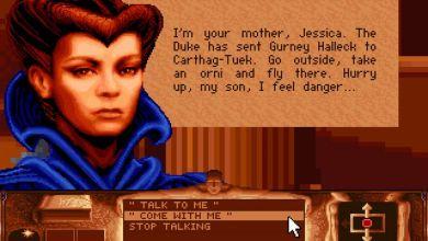 Photo of Funcom kündigt neue Games im Dune-Universum an