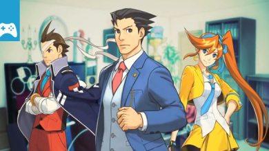 Photo of Game-News: Nintendo Switch – Arbeitet Capcom an drei Projekten der Ace Attorney-Reihe?
