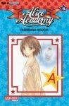 Alice Academy 18