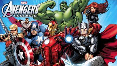 Photo of TV-News: Die zukünftigen Pläne von Marvel Animation