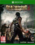 Dead Rising 3 Cover