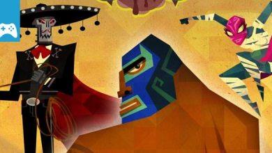 Bild von Game-News: Guacamelee 2 – Gameplay-Präsentation von der PSX 2017