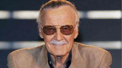 """Photo of Stan """"The Man"""" Lee im Alter von 95 verstorben"""