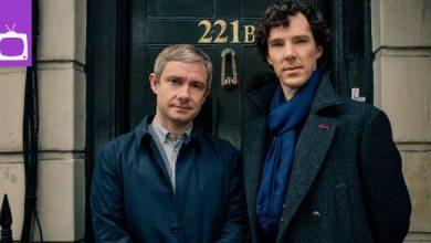 Photo of TV-News: Sherlock – ARD bestätigt Deutschland Premiere der 3. Staffel!