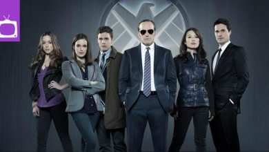 Photo of TV-News: Black Widow in Agents of S.H.I.E.L.D.?