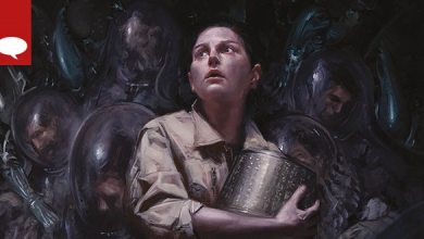 Photo of Comic-News: Aliens, Predator und Prometheus bei Dark Horse