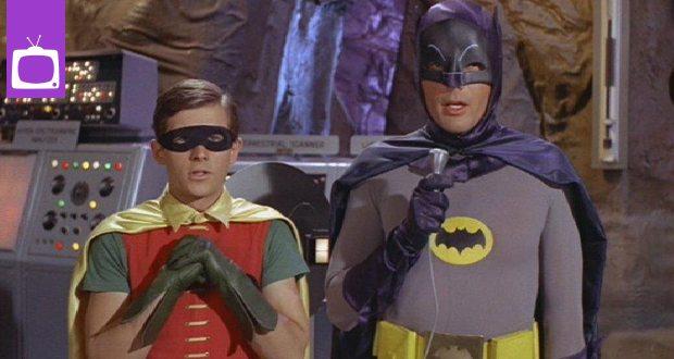 Batman Serie 60er